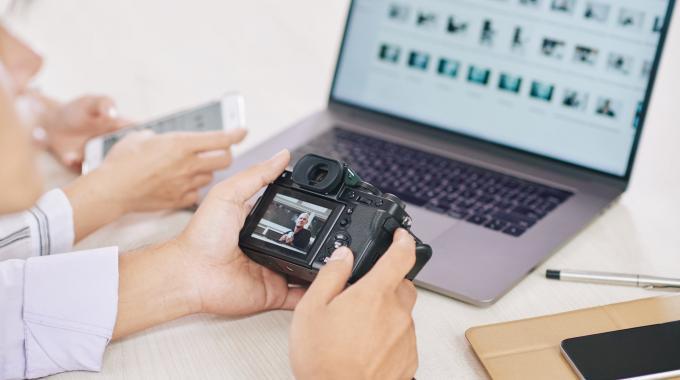 Darum Ist Die Online Galerie Für Fotografen Ein Must-Have